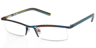 Blue Frames Online: PG Collection AX695