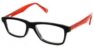 Black Frames Online: PG Collection M 9083 BLK