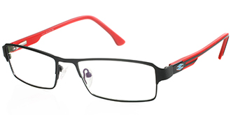 Buy Frames Between £41 to £50 - Poetry 13411 BLK