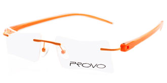 Buy Frames Between �41 to �50 - Provo J230 ORN