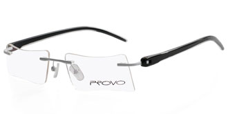 Buy Frames Between �41 to �50 - Provo J230 WHITE