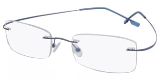 Buy Frames Between £51 to £70 - Provo PR 1003 BLU
