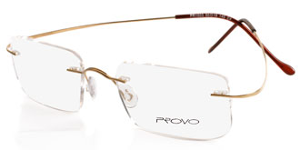 Buy Frames Between £51 to £70 - Provo PR1003 C4
