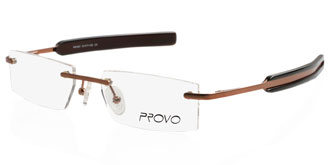 Buy Frames Between £51 to £70 - Provo PR1007 C03
