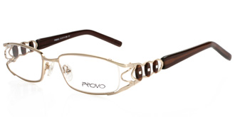 Buy Frames Between £71 to £100 - Provo PR6003 C1