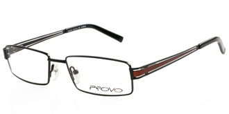 Buy Frames Between �26 to �30 - Provo PR708 BLK