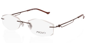 Buy Frames Between �41 to �50 - Provo PR8005 C03