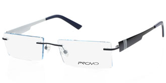 Buy Frames Between �41 to �50 - Provo PR9006 BLU