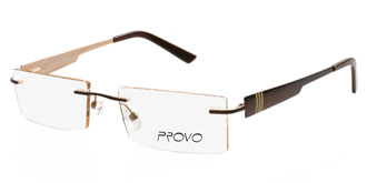 Buy Frames Between £51 to £70 - Provo PR9006 BRN