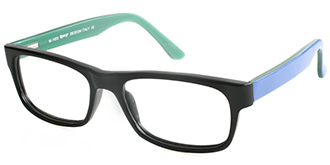 Buy Frames Between £41 to £50 - Ready M 1003 BLACK