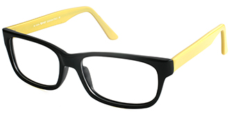Buy Frames Between £41 to £50 - Ready M 1004 BLACK