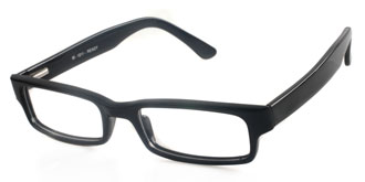 Buy Frames Between £51 to £70 - Ready M 1011 BLACK