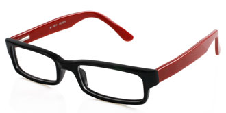 Buy Frames Between £41 to £50 - Ready M 1011 BLK