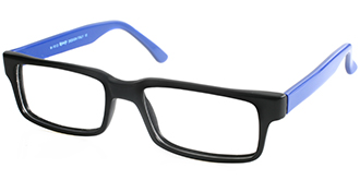 Buy Frames Between £41 to £50 - Ready M 1012 BLACK