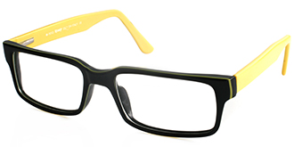 Buy Frames Between £41 to £50 - Ready M 1012 BLK