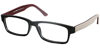 Buy Frames Between £41 to £50 - Ready M 1016 BLK