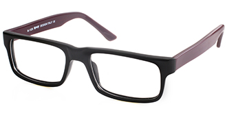 Buy Frames Between £41 to £50 - Ready M 1026 BLACK