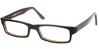 Brown Frames Online: Ready M1014