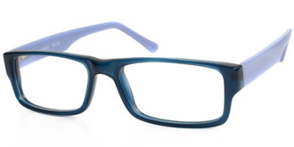 Buy Frames Between £41 to £50 - Ritche M9003 BLU