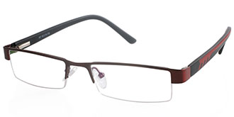 Buy Frames Between £71 to £100 - Rock 167 MRN
