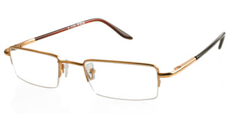 Buy Frames Between £71 to £100 - Sak M 2106 GLD