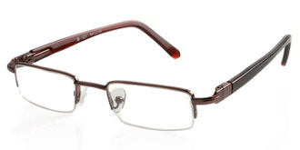 Buy Frames Between £71 to £100 - Sak M 531 BRN