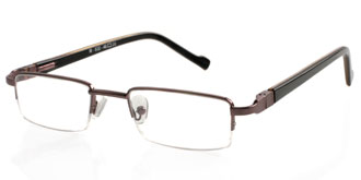 Buy Frames Between £71 to £100 - Sak M 532 BRN