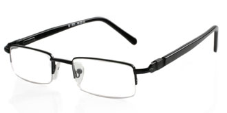 Buy Frames Between £71 to £100 - Sak M 533 BLK