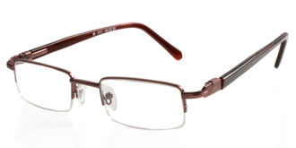 Buy Frames Between £71 to £100 - Sak M 533 BRN
