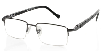 Buy Frames Between £71 to £100 - Sak M 535 GUNM