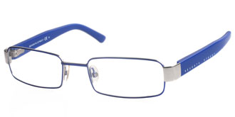 Blue Frames Online: Seventh Street S 149 KXZ