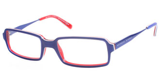 Blue Frames Online: Seventh Street S 159 TX0