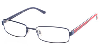 Blue Frames Online: Seventh Street S 220 MO5