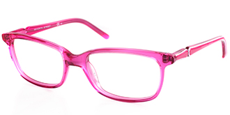 Pink Frames Online: Seventh Street S191 NV9