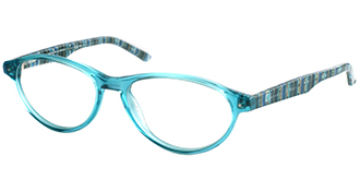 Blue Frames Online: Seventh Street S203 ZB2