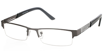 Gunmetal Frames Online: Shift 30342