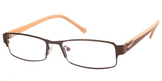 Buy Frames Between £41 to £50 - Spice 185 BRN