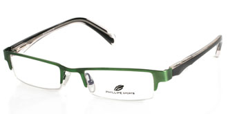 Buy Frames Between £71 to £100 - Sports PS104 GREEN