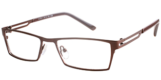 Brown Frames Online: Squirrel 41511 BRN