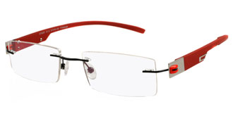 Buy Frames Between �41 to �50 - Stepup ST6297 C1 RED