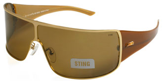 Gold Frames Online: Sting SS4623 CS52