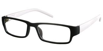 Buy Frames Between £41 to £50 - Style 027 BLACK