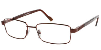 Brown Frames Online: Synergy S 4173 BRN