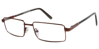 Brown Frames Online: Synergy S 4464 BRN