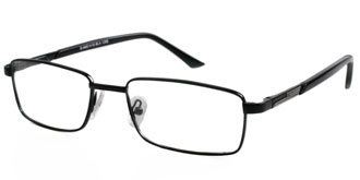 Buy Frames Between £51 to £70 - Synergy S4463 BLK
