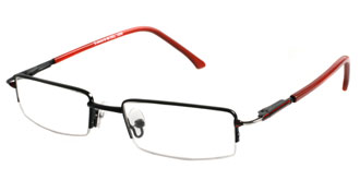 Buy Frames Between �21 to �25 - Synergy S4471 BLK