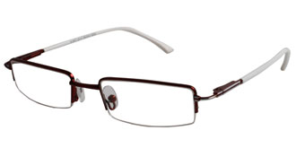 Buy Frames Between £71 to £100 - Synergy S4471 MRN