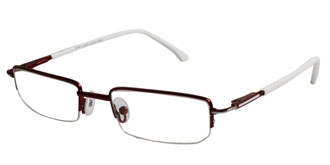 Buy Frames Between £71 to £100 - Synergy S4472 MRN