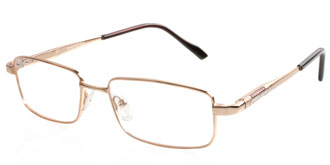 Gold Frames Online: Synergy SY 4173 52 GLD