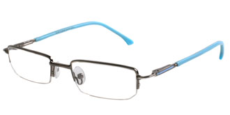 Buy Frames Between £71 to £100 - Synergy SY4472 DKGUNM BLU